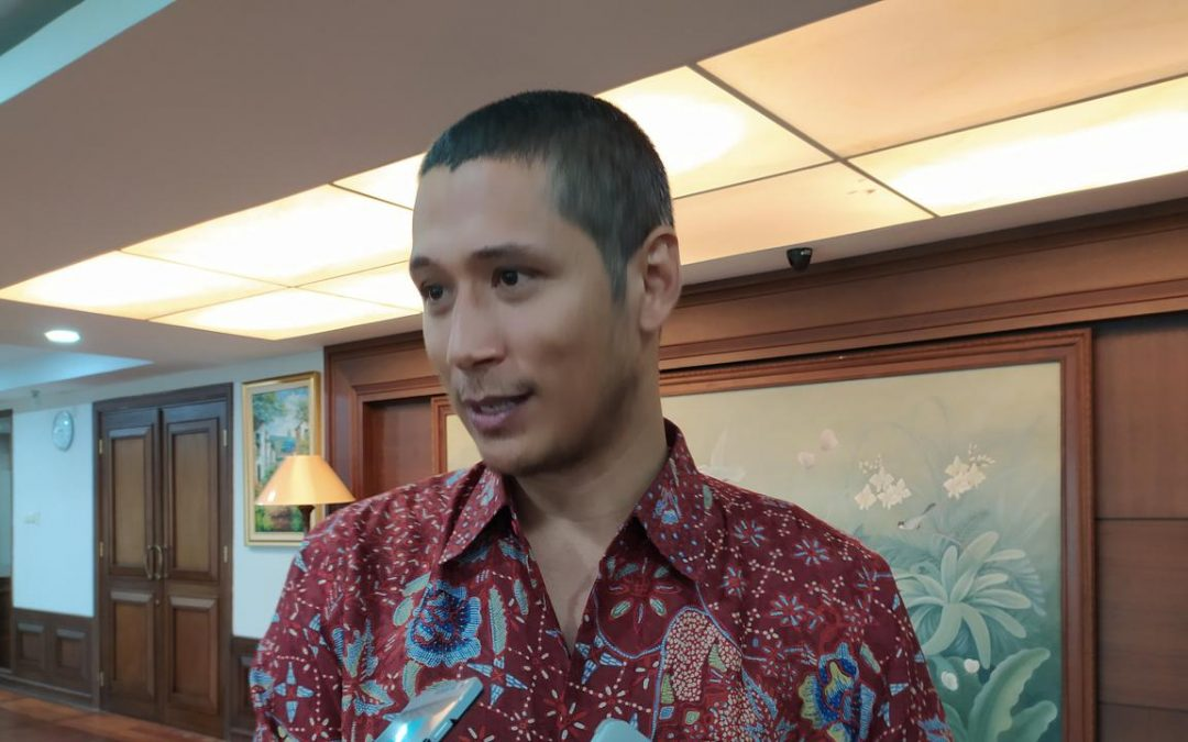 Kemenkop UKM Gandeng Yayasan Bambu Lestari Perkuat Peran Koperasi