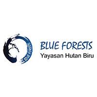 Blue Forests Yayasan Hutan Biru