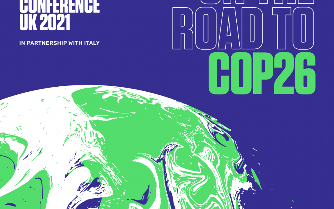 On the road to COP26: Climate change action
